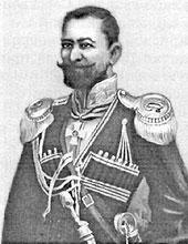 генералы русской армии: